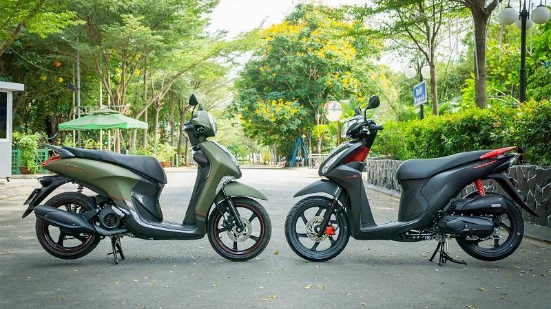Xe Honda được đánh giá cao hơn về mức độ tiết kiệm nhiên liệu