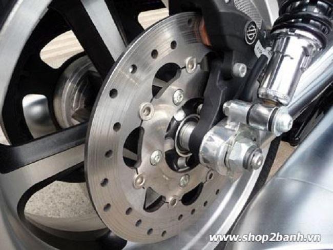 phanh đĩa xe máy