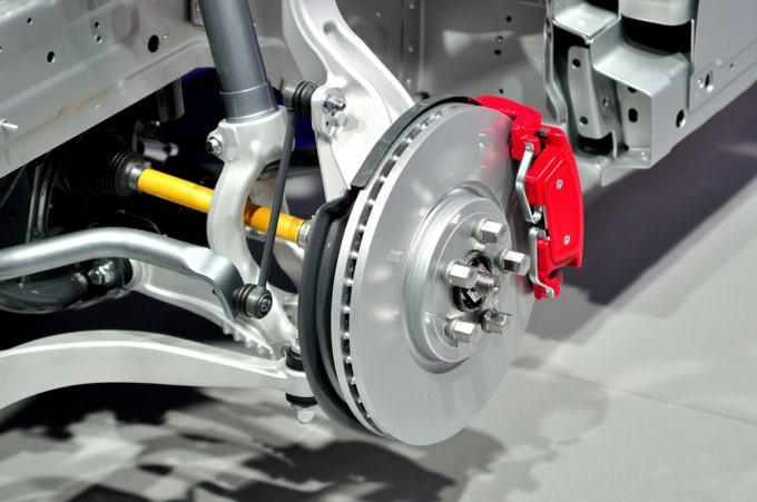 bảo dưỡng các bộ phận trên xe tay ga để xe luôn như mới