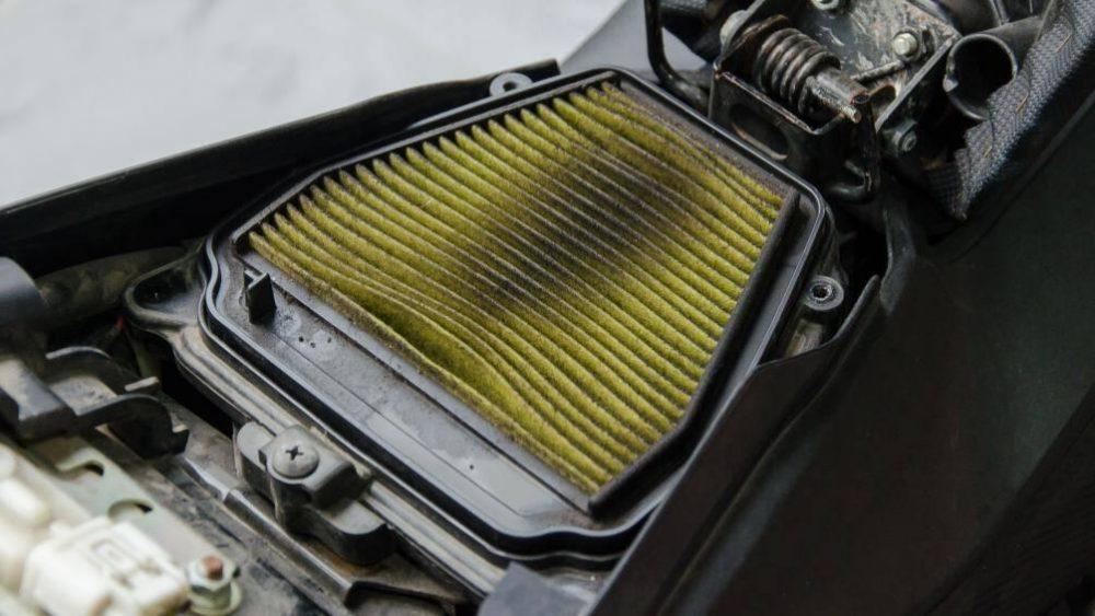 các mốc thời gian cần lưu ý để bảo dưỡng xe máy hiệu quả